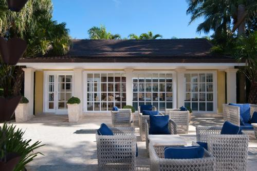 Tortuga Bay Lounge Exterior